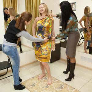 Ателье по пошиву одежды Туринска