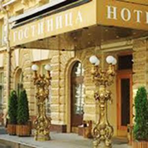 Гостиницы Туринска