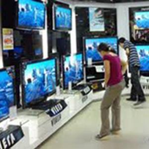 Магазины электроники Туринска