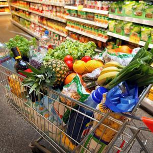 Магазины продуктов Туринска