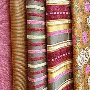 Магазины ткани Туринска