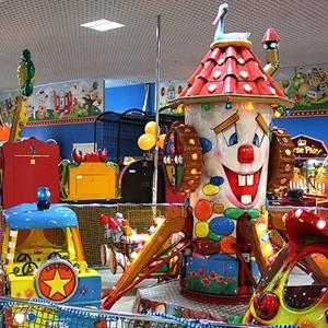 Развлекательные центры Туринска