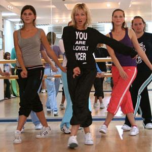 Школы танцев Туринска
