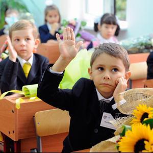 Школы Туринска