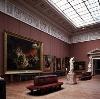 Музеи в Туринске