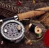 Охотничьи и рыболовные магазины в Туринске