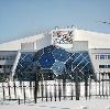 Спортивные комплексы в Туринске