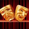 Театры в Туринске