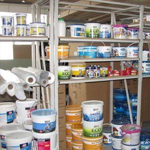 Строительные магазины Туринска