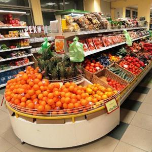 Супермаркеты Туринска