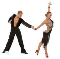 Студия танцев и фитнеса Екатерины Зарецкой - иконка «танцы» в Туринске